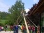 2011.05.01 - Maibaumaufstellen